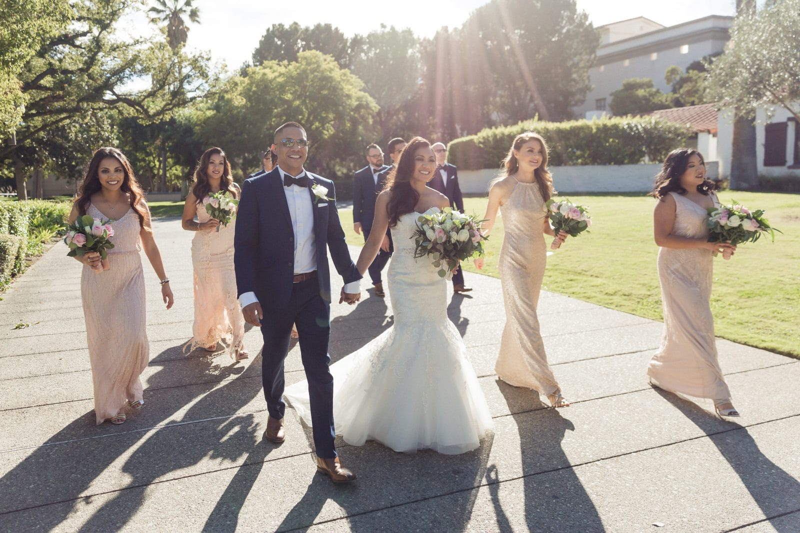 Sneak Peek: James & Kathy | Pasadena Wedding