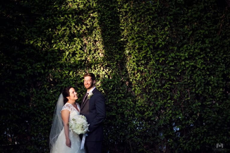 Michael & Maura | San Fernando Mission Wedding