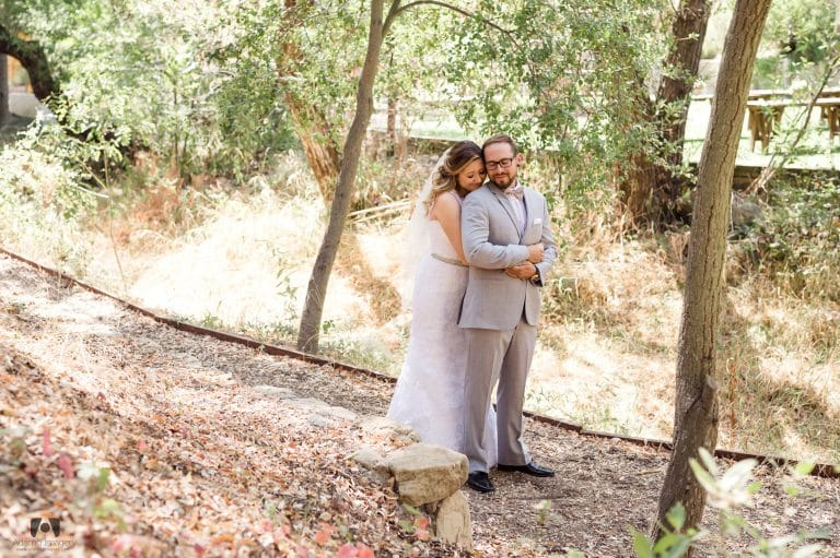 Sneak Peek: Anthony & Tara | The 1909 Topanga Wedding