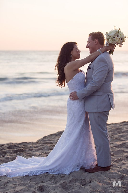 Sneak Peek: Steve & Clarissa | Hotel Laguna Wedding