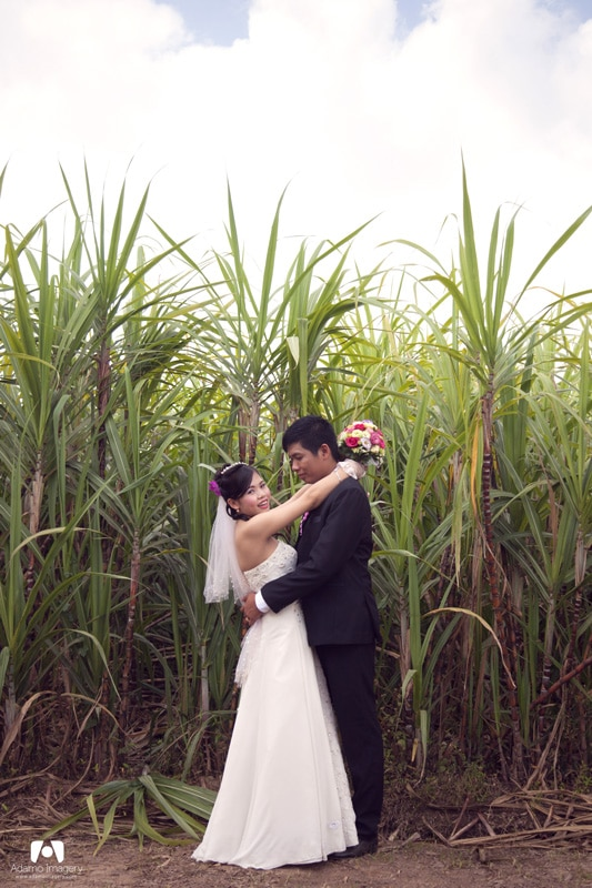 Sneak Peek! Tam & Muoi's Wedding | Trà Vinh, Vietnam
