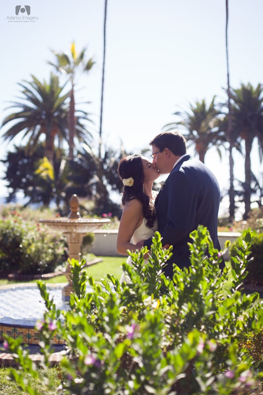 Sneak Peek: Matt & Kristeen | Four Seasons Resort The Biltmore Santa Barbara Wedding